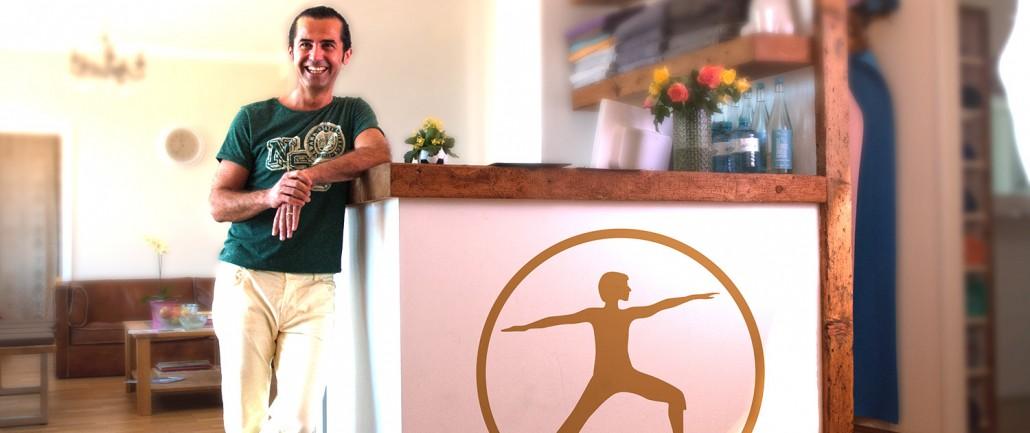 Bikram Hot Yoga Munchen Im Tal