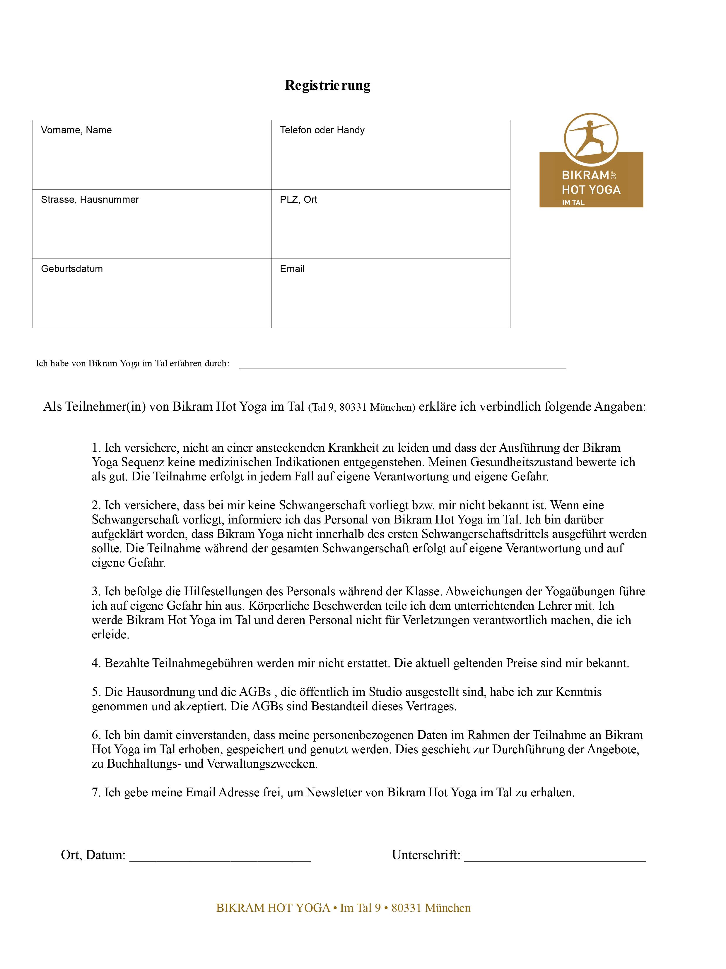 Registrierung-Bikram-Hot-Yoga-im-Tal